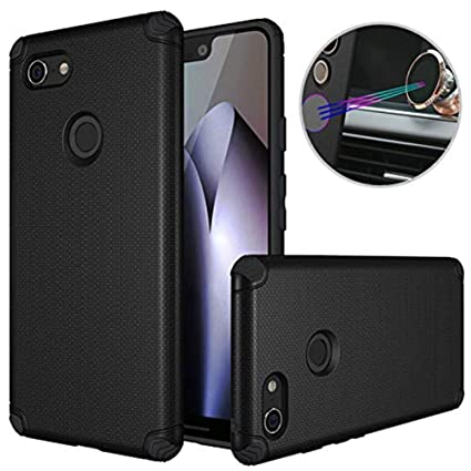 Amazon.com: Google Pixel 3 XL Funda, Google Pixel 3 XL Funda ...