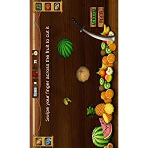 Cut Fruits 3D: Amazon.es: Appstore para Android