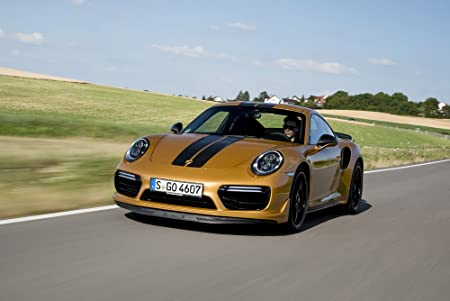 Amazon.com: Porsche 911 Turbo S
