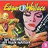 Das Geheimnis der gelben Narzissen (Edgar Wallace 9)