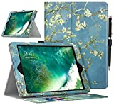 MoKo Case for Apple iPad 9.7 Inch 2018/2017(iPad5/iPad6)/iPad...