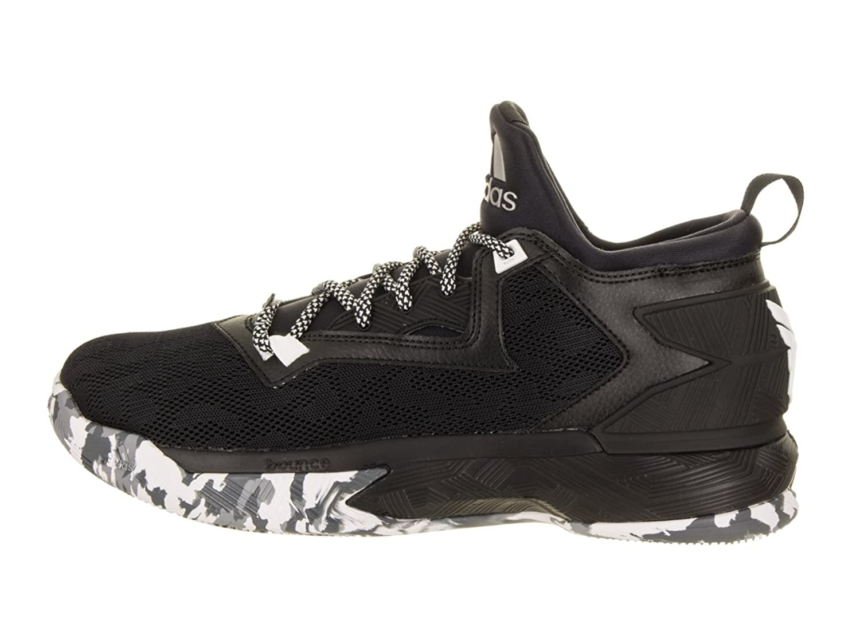 buy online 73eef ad8ad ... new arrivals amazon adidas d lillard 2 mens basketball shoe basketball  2dffe 73354