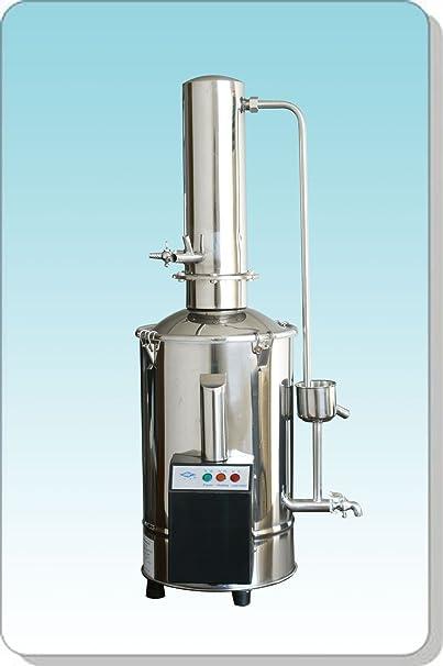 Destilador de agua con control automático, destilador de agua ...