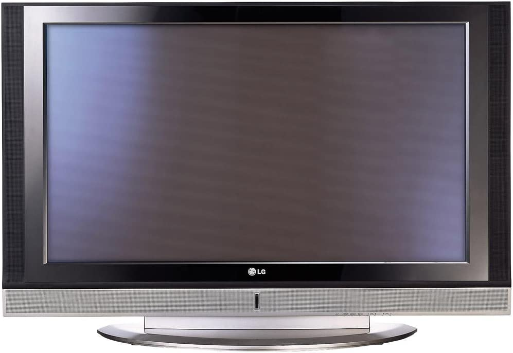 LG 42PC1D - Televisión HD, Pantalla Plasma 42 Pulgadas: Amazon.es: Electrónica