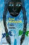 Ojos azules par Toni Morrison