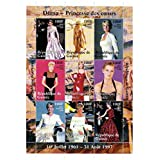 Princess Diana stamps for collectors - Celebrating the life of the Princess of Hearts - 9 superb stamps - Ideal for stamp collecting - Mint NH
