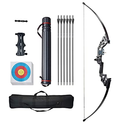 Archery Bow Children Hunting Shooting Practice Outdoor Compound Recurve Bow At All Costs Archery Arrows & Parts