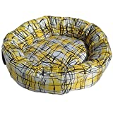 Iconic Pet Standard Donut Bed – Medium Review