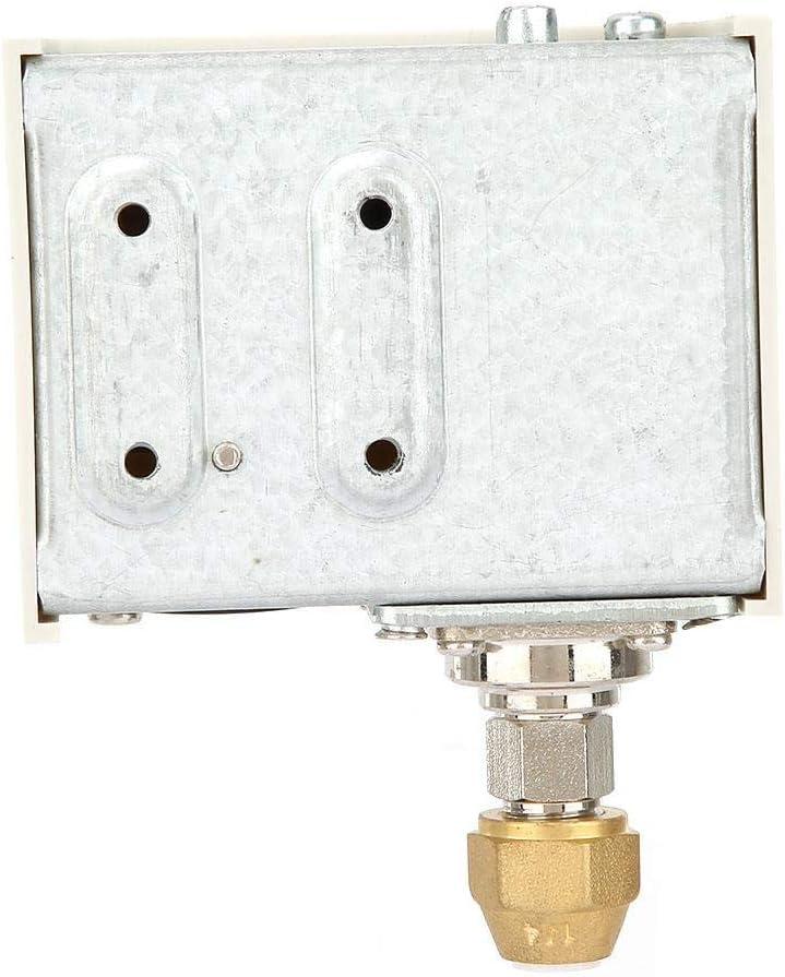 Pompa di acqua elettronica Compressore Regolatore di pressione Regolatore di pressione Interruttore 24V-380V