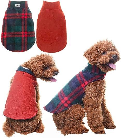 Reversible shepherd/'s jacket gift
