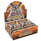 Yu-Gi-Oh! TCG: Flames of Destruction Booster Display
