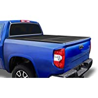 Tyger Auto T5 Alloy Hardtop Truck Bed Tonneau Cover for 2014-2020 Toyota Tundra Fleetside 5.5' Bed TG-BC5T1432