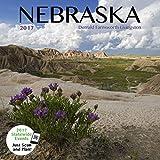 2017 Nebraska Protégé Wall Calendar