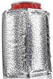 fridge koozie - Vacu Vin Rapid Ice Can Cooler - Silver