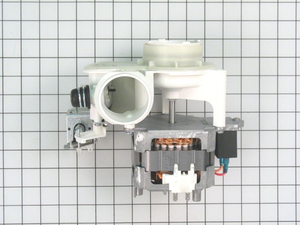 GE wd26 X 10013モーターポンプアセンブリ   B0156NHICI