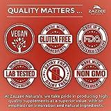 Zazzee BioImmune™ Grapefruit Seed Extract 500 mg