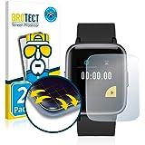 LATEC Pulsera Actividad Reloj Inteligente Impermeable IP68 ...
