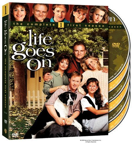 Amazon.com: Life Goes On: Season 1: Various, Various: Movies & TV