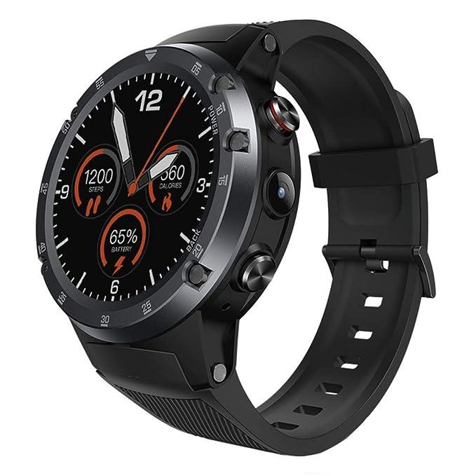 Btruely Smartwatch Deporte Hombre, Pulsera Inteligente para ...