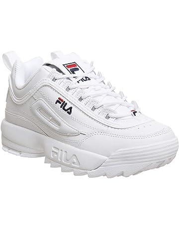 hot sale online 5ac89 9591a Fila Women s Low-Top Sneakers