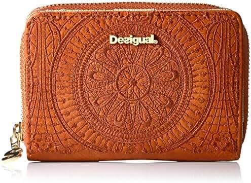 Desigual Magnetic Sonora Wallet