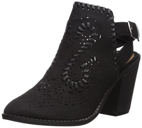 Women's Sgr-realness Ankle Boot