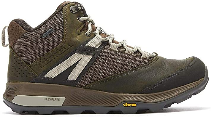 mens merrell walking shoes uk 40