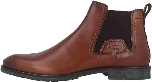 camel active Herren Verona 13 Chelsea Boots