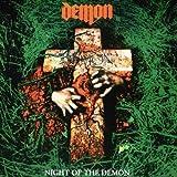 Demon: Night Of The Demon [Vinyl LP] (Vinyl)