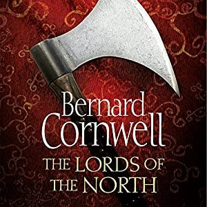 The Lords of the North Hörbuch