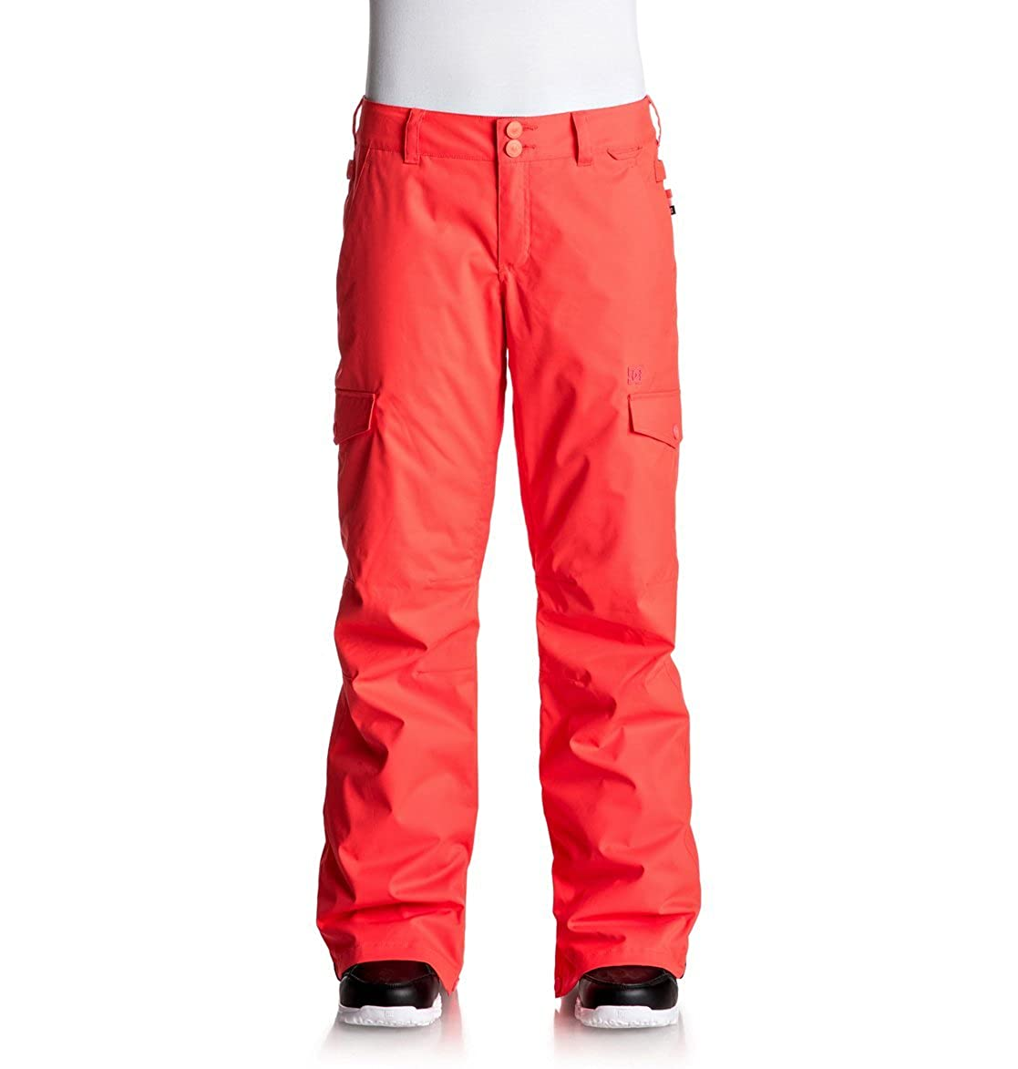 DC Shoes Ace - Snow-Hose für Frauen EDJTP03014 Dcshoes