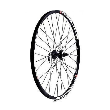 Wilkinson MTB - Rueda para bicicleta de montaña, 9 velocidades, talla 27,5 Inch: Amazon.es: Deportes y aire libre