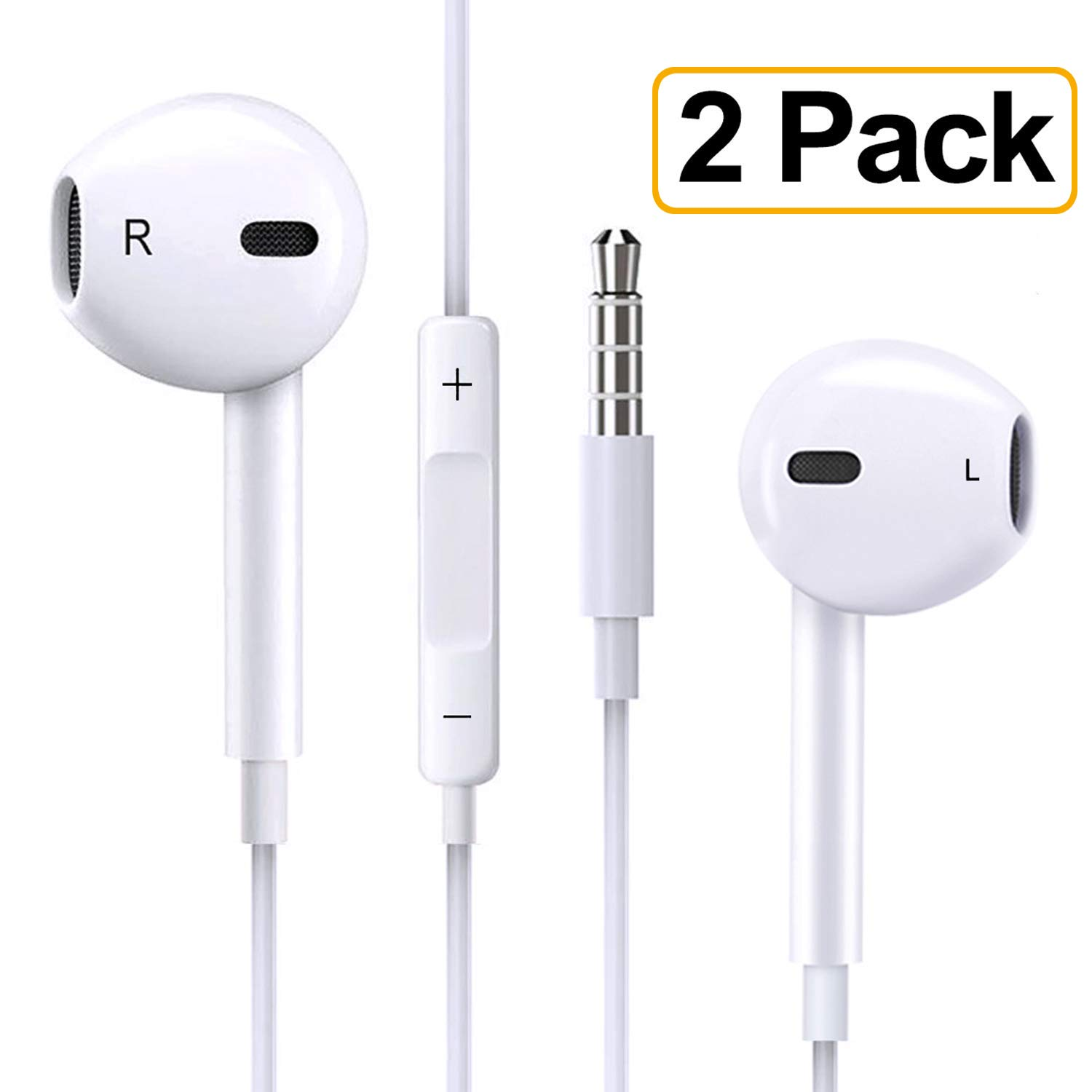 Good quality earbuds