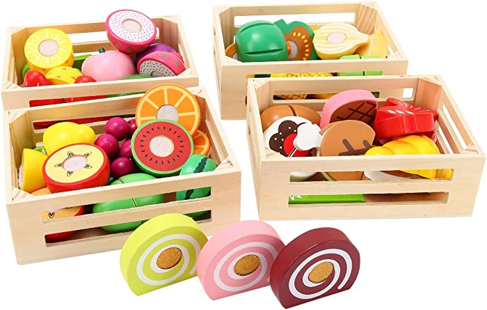 The Best Food Group Play Toys