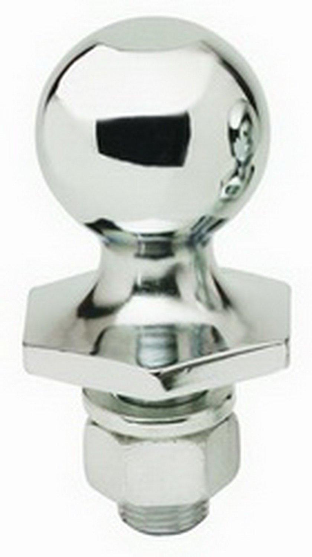 Reese Towpower 72807 Zinc Interlock 1-7//8 Hitch Ball
