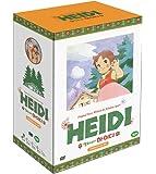 Heidi A Girl Of The Alps ( アルプスの少女ハイジ ) コンプリート DVD-BOX (全52話,1349分) (13DISC + ハードボックス) アニメ アルプスのしょうじょ ハイジ [DVD] [Import] [PAL, 再生環境をご確認ください]