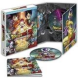 """Dragon Ball Z La Resurrección De """"F"""" - Edición Extendida Coleccionista [Blu-ray]"""