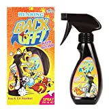 Off! Dog Repellant Sprays - Best Reviews Guide