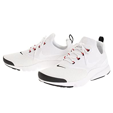 save off a59d4 90674 Nike Baskets Presto Fly Blanc Homme
