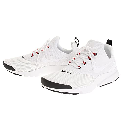 771af09e17a0ad Nike Mens Prestofly Trainers in White Black  Amazon.co.uk  Shoes   Bags