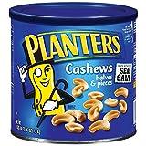 Planters Cashew Halves & Pieces - 46 oz. - SC