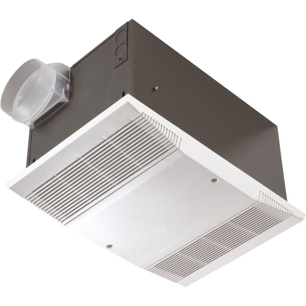 NuTone 9905 Bath Fan With Heater Deluxe Heat A Vent 1500W Heater 70 CFM    Space Heaters   Amazon.com