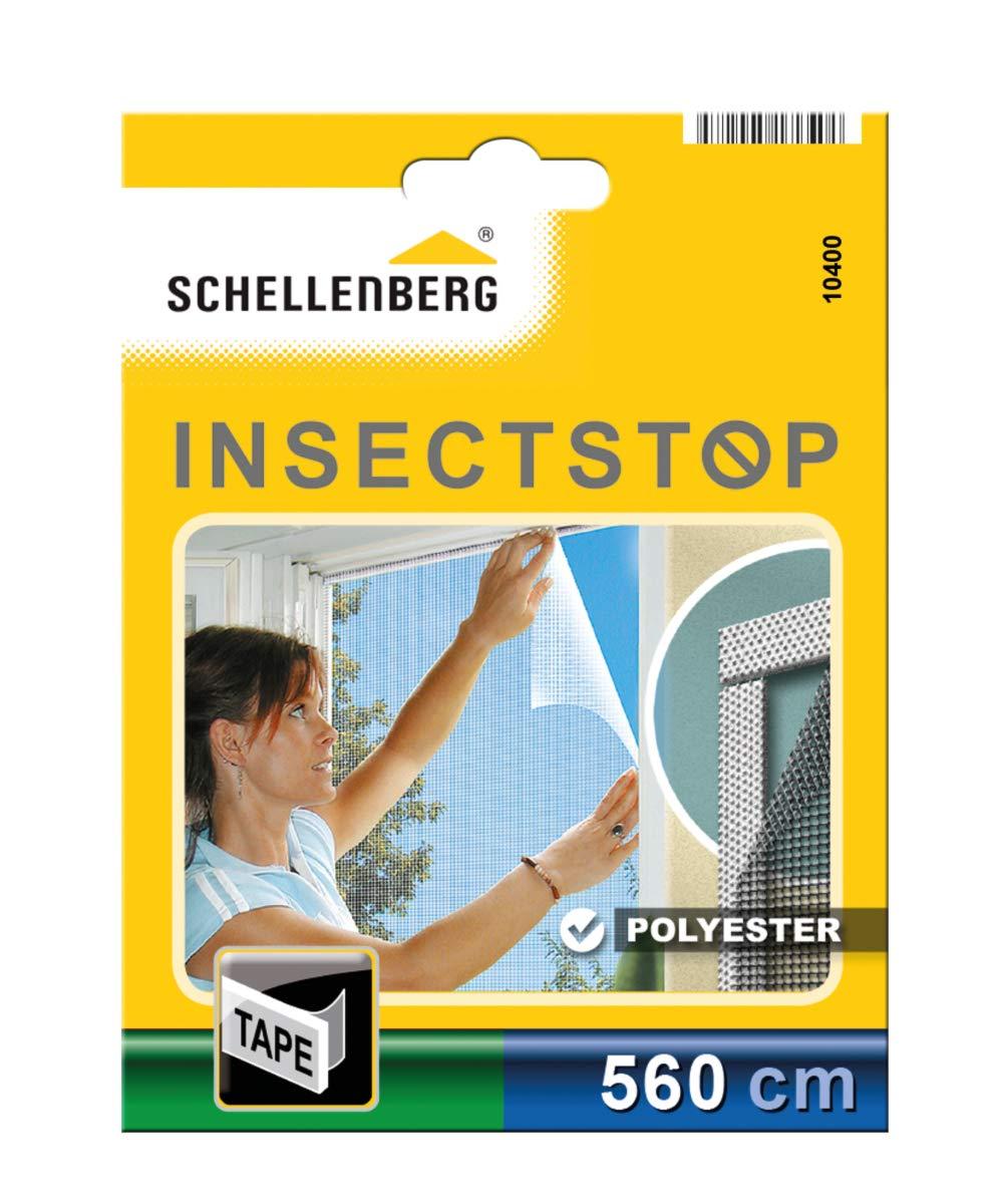Schellenberg 10400 Bande de pose Transparent 5,6/m