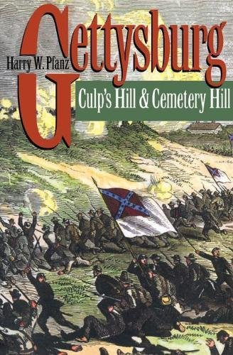Gettysburg--Culp's Hill and Cemetery Hill (Civil War America) (Top 5 Causes Of The Civil War)