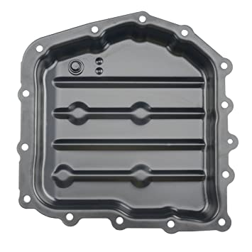 A-Premium Automatic Transmission Oil pan for Chrysler PT