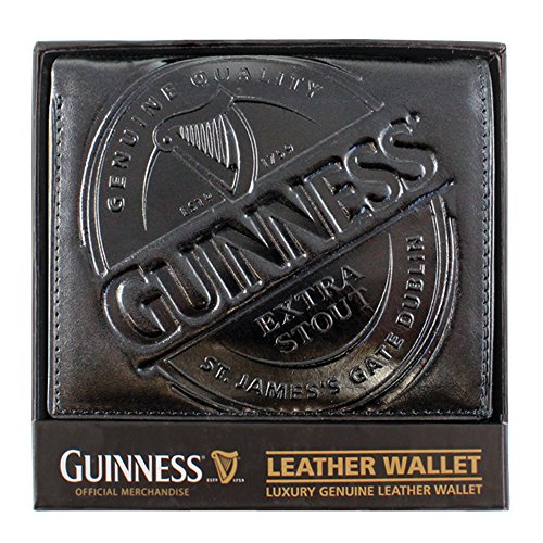 guinness-small-black-leather-credit-card-notes-wallet-with-embossed-label