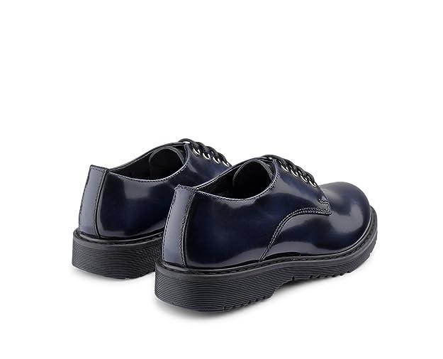 e59086c16ef95 Cult Scarpe Bimbo clj101759 568 Rose Low 568 Brushed Pelle blu fw 17 18   Amazon.co.uk  Shoes   Bags