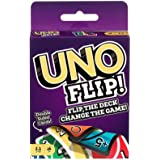 PLUSPOINT Exclusive Collection of Games for Travelling , Education ,Matching Pictures ,Numbers,Sequence for Boys ,Girls,Adults (Uno- Flip)