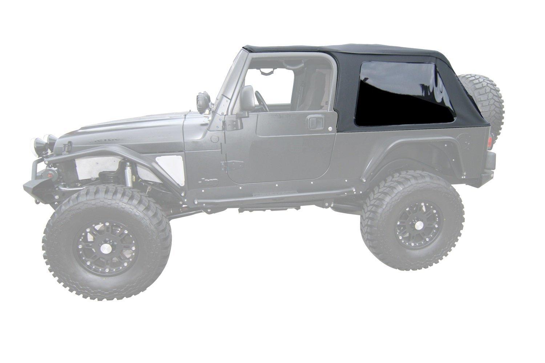 Amazon.com: Rampage 109635 Soft Top: Automotive