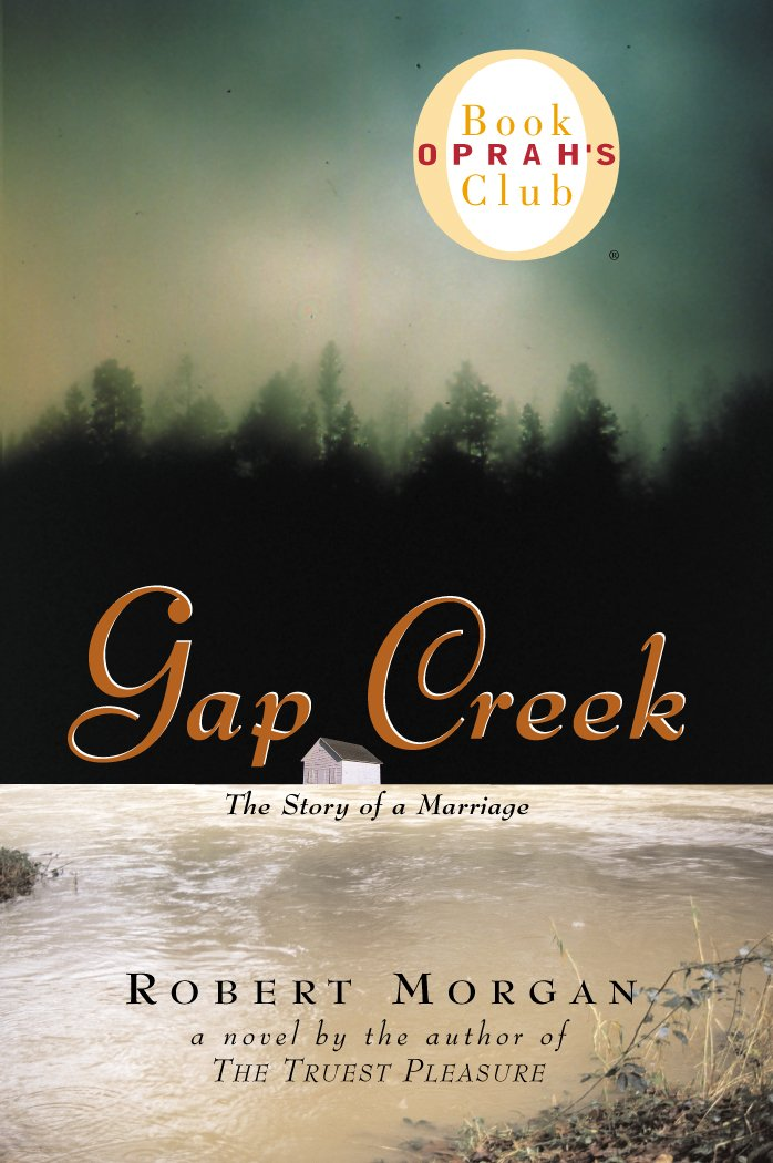 Image result for gap creek